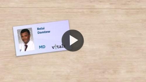 Video: Dr. Belai Damtew, MD