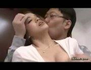 【友田彩也香】キレイな人嫁さんの口マンコ→美尻をバック突き。 –