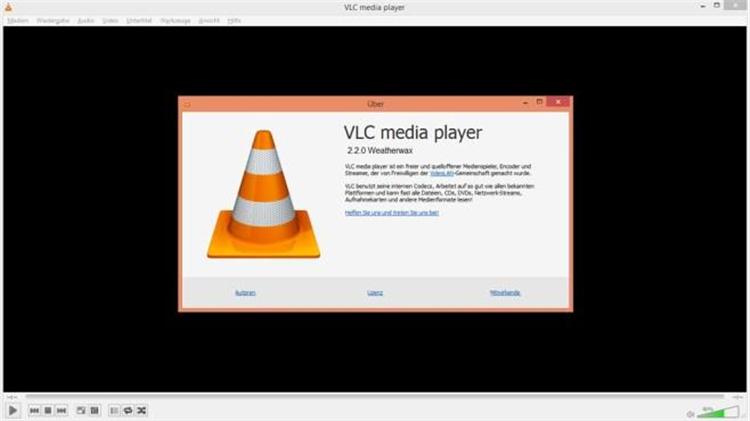 Five Older Versions of VLC