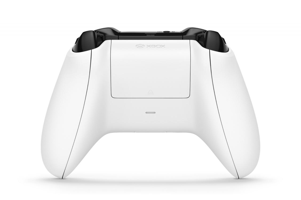 Xbox One Ratenkauf Ohne Schufa Xbox One S Controller Läuft Kabellos Ohne Adapter Am Pc