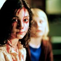 Let the Right One In (2008) - What happens if you fall for a vampire...