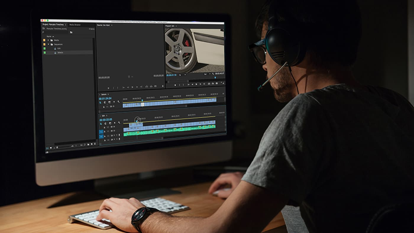 Pro User 10 Tips Every Premiere Pro User Should Know Videomaker