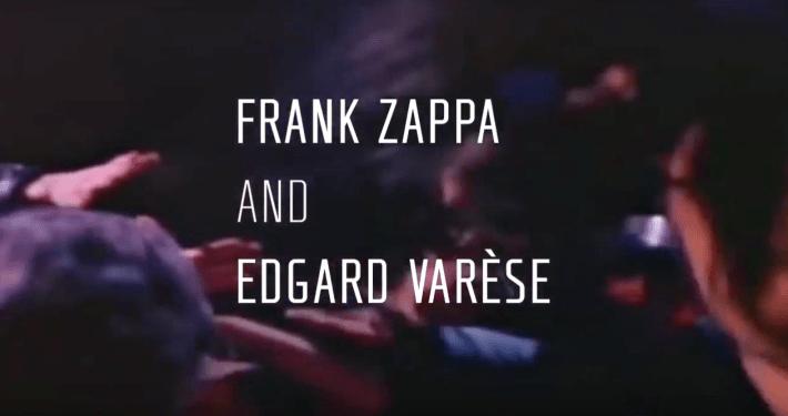 frank zappa ensemble