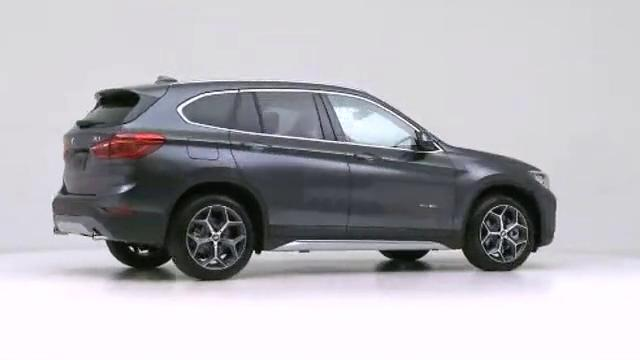 Pre-Owned 2016 BMW X1 For Sale at Richmond BMW VIN WBXHT3C38G5E51634