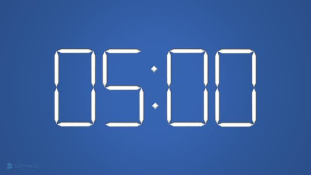 Need a timer for your lesson \u2013 try a video timer! \u2013 tekhnologic