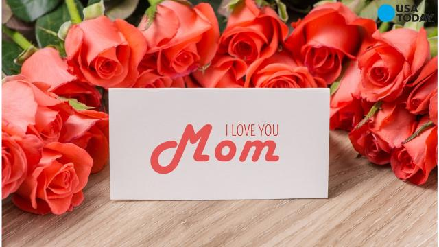 Mother\u0027s Day retail spending to top $23 billion in 2018 Survey - mother's day
