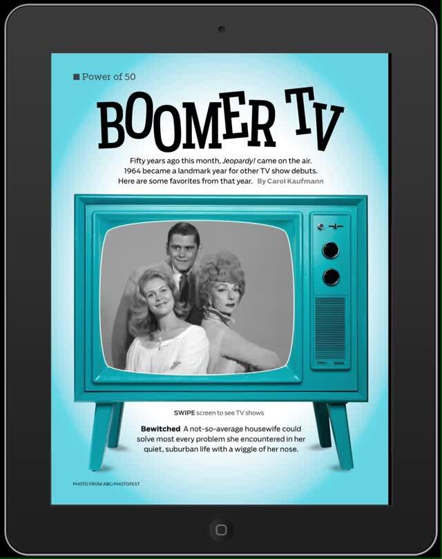 BoomerTV