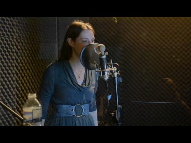 RECORDING GIBBERISH
