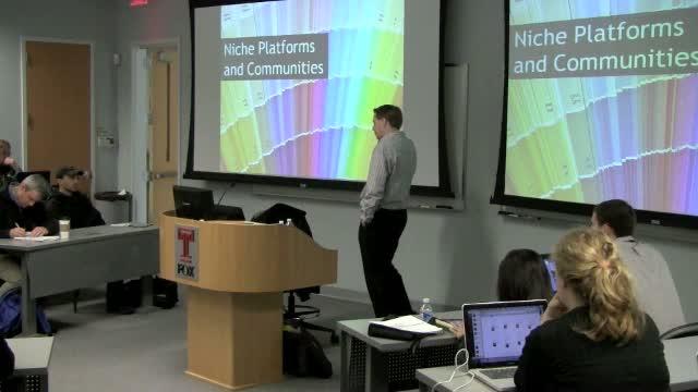 Building Community Around Your WordPress Publication
