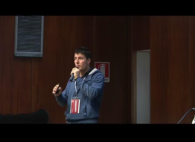 Luca Degli Esposti: Mobile Layout – Best Practice per creazione progetti Mobile