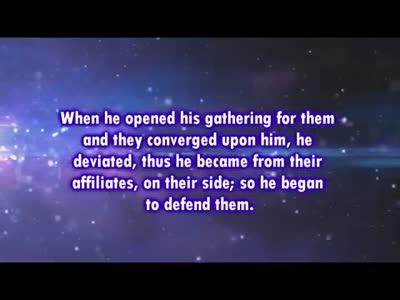 Why do people leave Ahlus Sunnah – Shaykh Muhammad bin Haadee