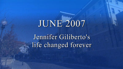 Jennifer Giliberto- Grateful Patient