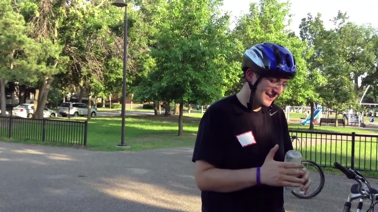 Learn-to-Ride Video