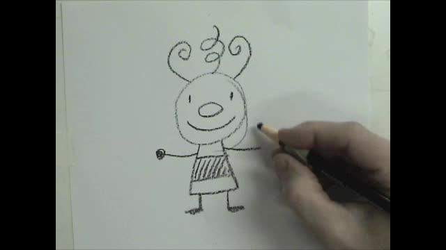 draw bongo