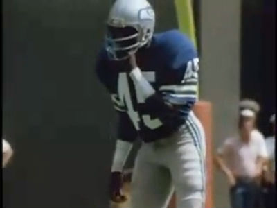 Kenny Easley &#8211; Retrospective