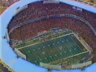 82 NFC Redskins v Cowboys
