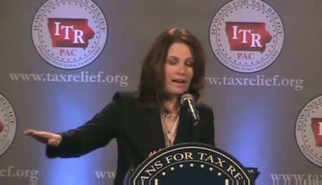 Bachmann on slavery
