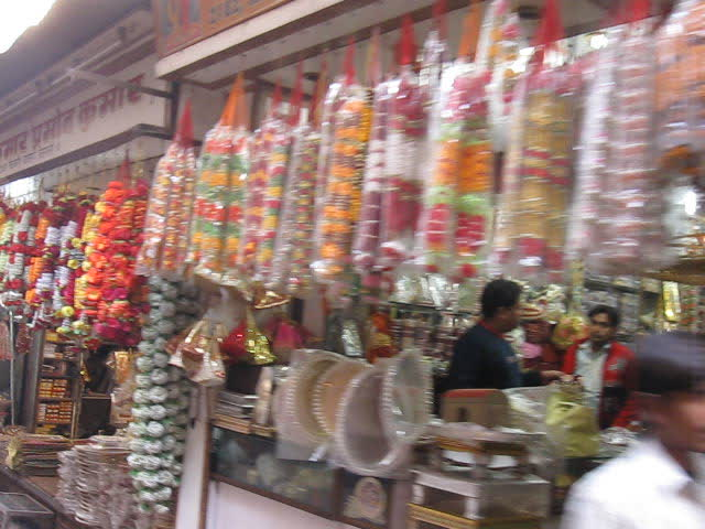 Old Dehli: Marriage Mkt Area