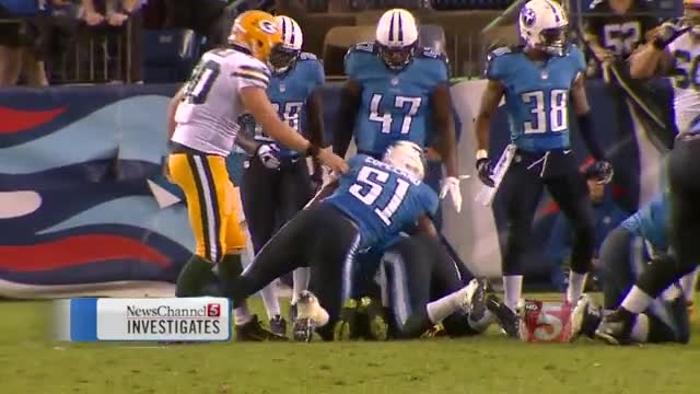 Ticket Deal Put Titans In Business With Scalper