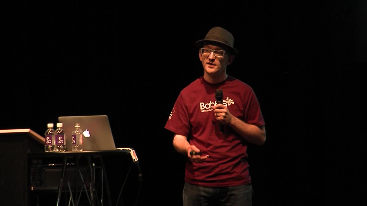 wceu – The State of Multilingual WordPress