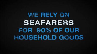 Seafarers brought me…