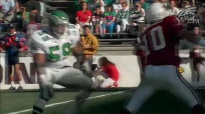 Gang Green The 1991 Eagles Defense