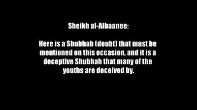 Hijrah and Residing in the Lands of Disbelief – 02 – Sheikh al-Albaanee