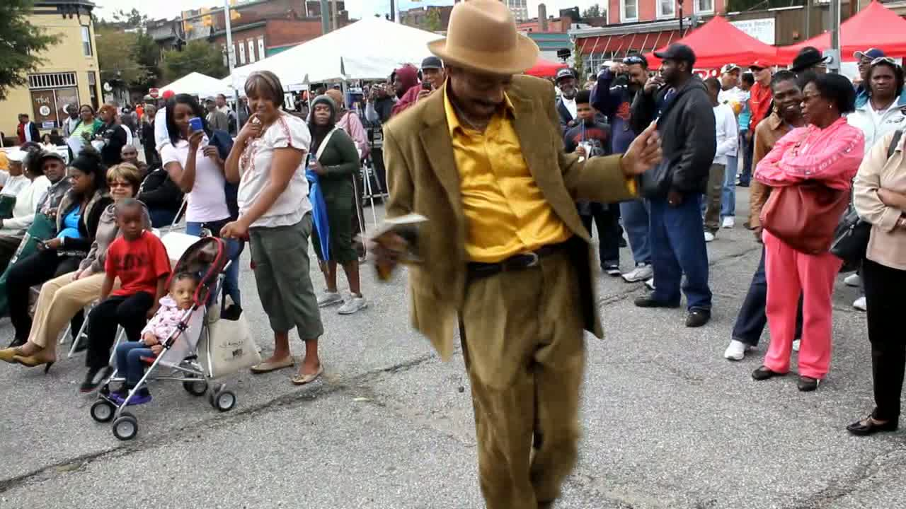 2nd Street Dance HD