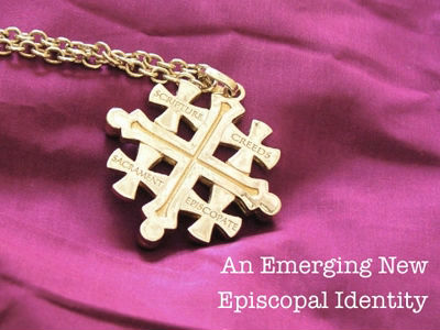 An Emerging New Episcopal Identity