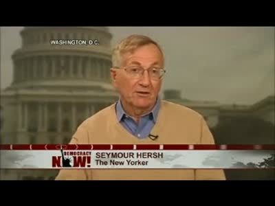 Seymour Hersch