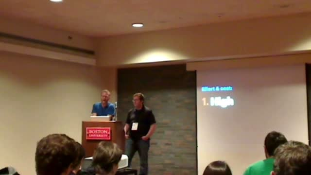 Gregory Cornelius & Scott Dasse: Synchronizing Creativity with Content Management