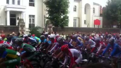 Mens Road Cycling London 2012 Olympics