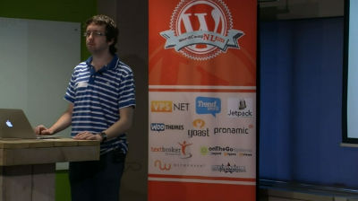Paul Gibbs: BuddyPress In 2012