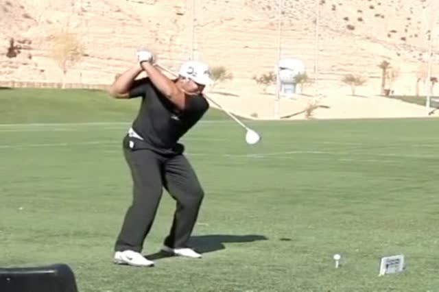 Ryan Winther Long Drive