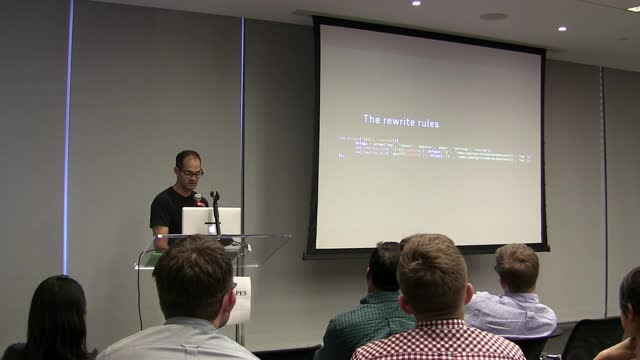 Josh Kadis: Building qz.com, A Web App Powered by WordPress