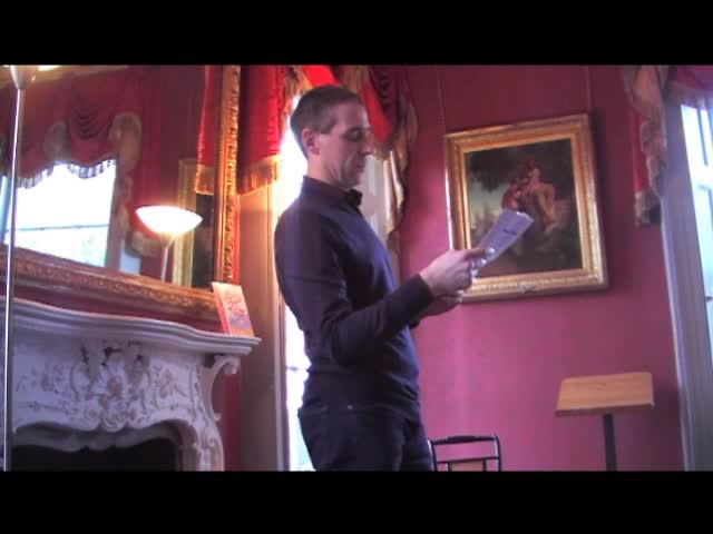 peter higgins LLLaunch snippet