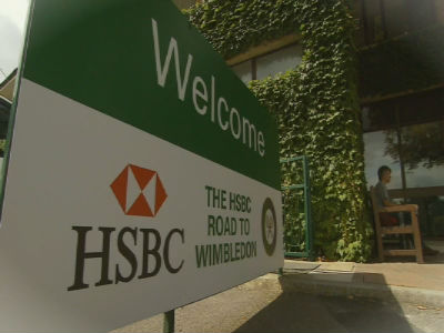 HSBC Road To Wimbledon 2009