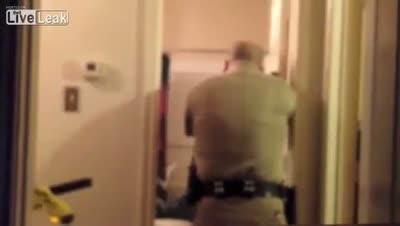 Family Releases Video of Mentally Ill Man Killed by Fort Bend Officer