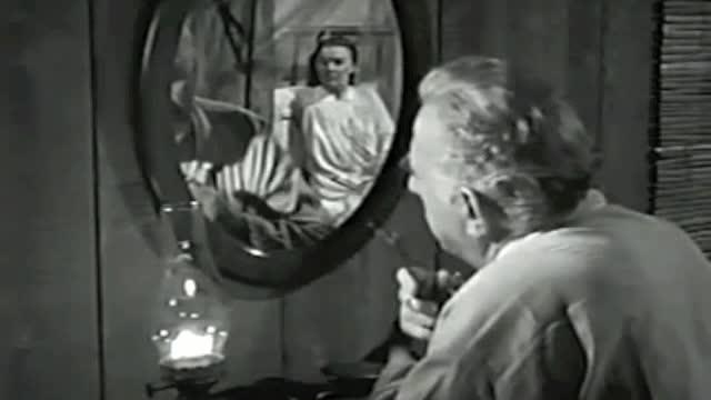 Jeanette Nolan Alfred Hitchcock Hour 'Triumph'