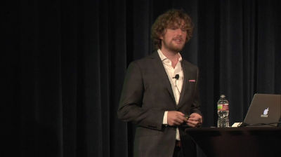 Matt Mullenweg: State of the Word 2011