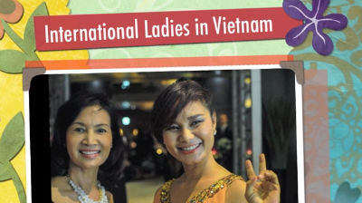 International Ladies in Vietnam