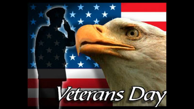 Veterans Day Thanks – Please Watch 'Til the End