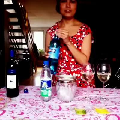 vinodorado weisswein schorle