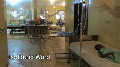 Ganta_Hospital_Wards