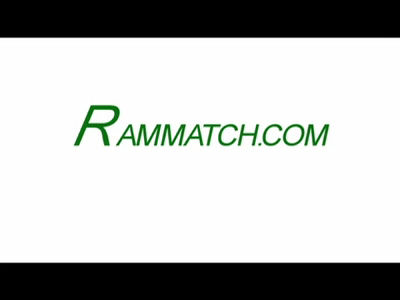 RamMatch dot com web