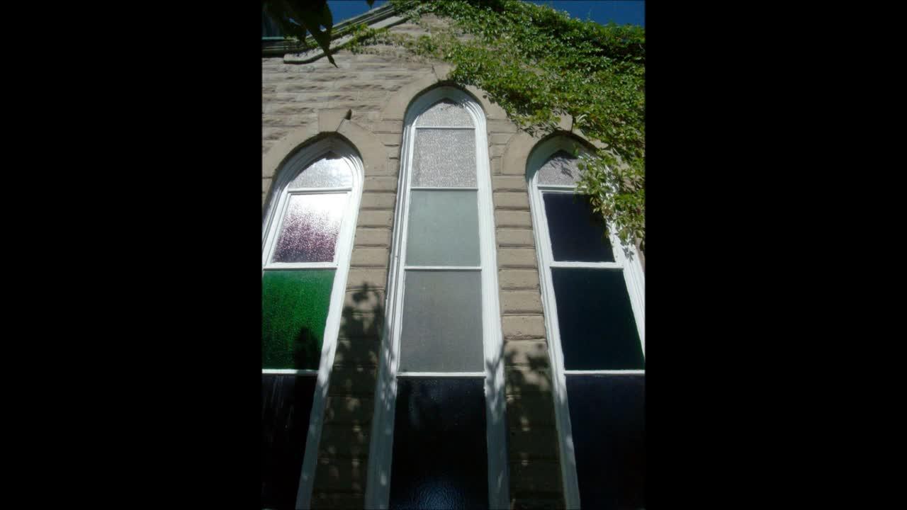 Emerson Baptist Church, Emerson