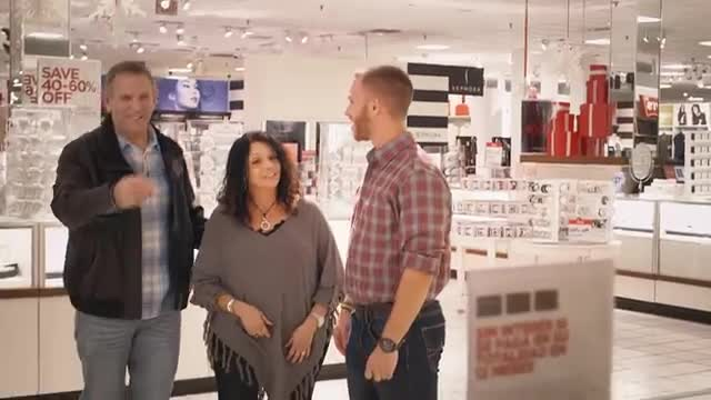 JCPenney- The Gift of Giving