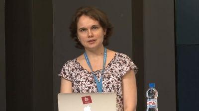 Анна Ладошкина: Моделирование контента в WordPress: сильно больше, чем «просто блог»