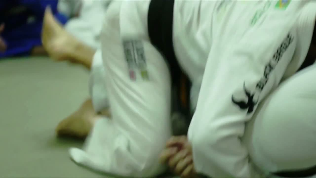 Ivam Maciel BJJ Academy Brighton &#8211; Brazilian Jiu-Jitsu