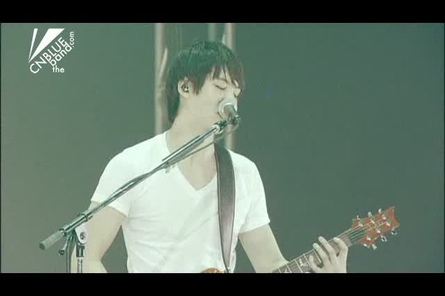 """Kimio"" 작곡 이종현 작사 CUL (2nd Album Release Live-392)"
